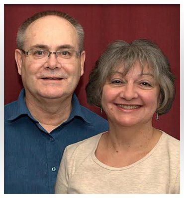 Eric & Susan Pettigrew